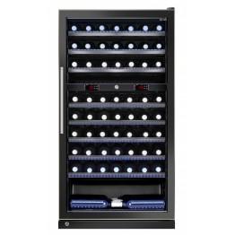 Adega Climatizada Sommelier 90 Dual (2 temperaturas) ArtDesCaves