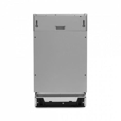 Lava-Louças de Embutir Elettromec Eletrônica 11 Serviços