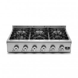 RANGETOP PROFESSIONAL ELETTROMEC 90 CM - 127V