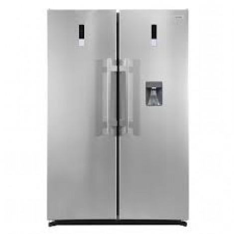 Refrigerador 350 Litros + Freezer 260 Litros Twinset Crissair
