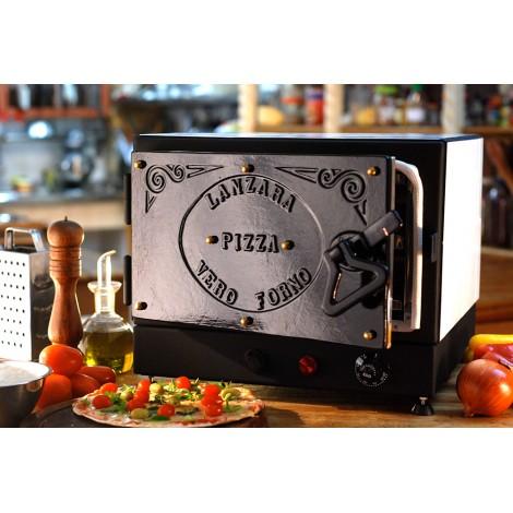 Forno de Pizza Elétrico VL1500 - Lanzara