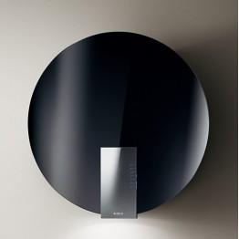 COIFA DE PAREDE SPACE BLACK EDS 78cm ELICA
